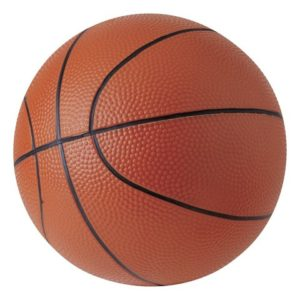 Ballon Basketball en PVC Tremblay