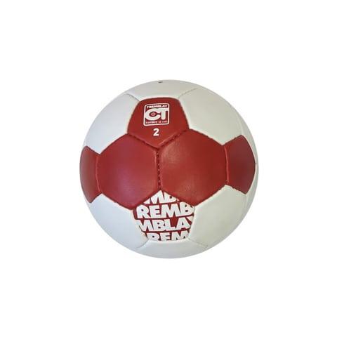 ballon handball synth tique taille 2 tremblay sports co shop. Black Bedroom Furniture Sets. Home Design Ideas