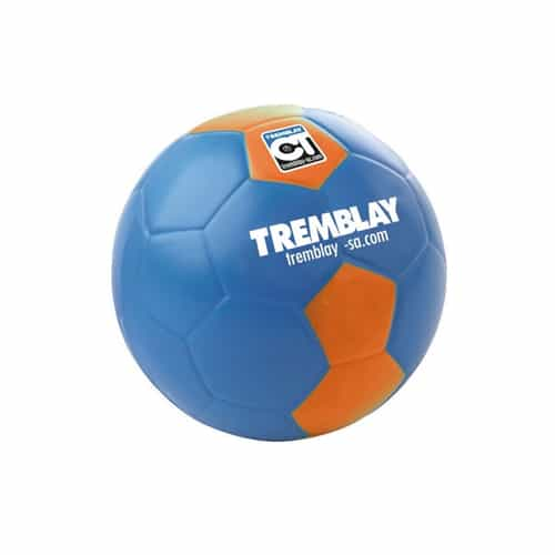 Ballon Handball mouss club Tremblay