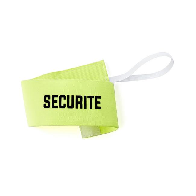 Brassard Securite Tremblay B55
