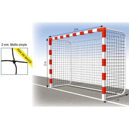 Filet Handball 2 mm MS Tremblay