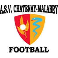 Logo ASV Chatenay-Malabry Football