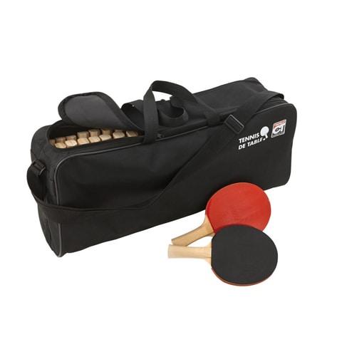 Sac pour raquettes de tennis de table tremblay sports co - Colle pour raquette de tennis de table ...