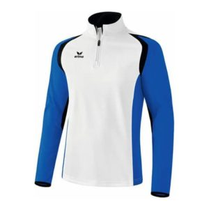 Sweat d'entraînement Razor 20 Erima Blanc Bleu royal 107690