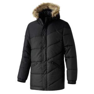Veste d'hiver Premium One Erima Noir 106420