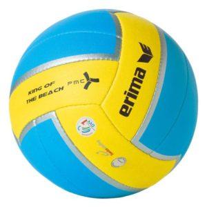 Ballon de beach-volley King of the beach Erima