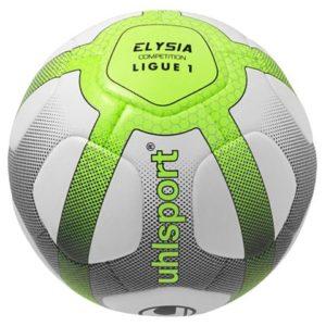 Ballon de compétition Elysia Uhlsport