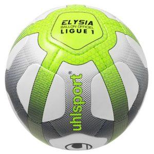 Ballon de compétition officiel Elysia Uhlsport