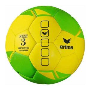Ballon de handball Griptonyte training taille 3 Erima