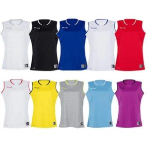 Maillot-Move-Top-Tank-Femme-Spalding