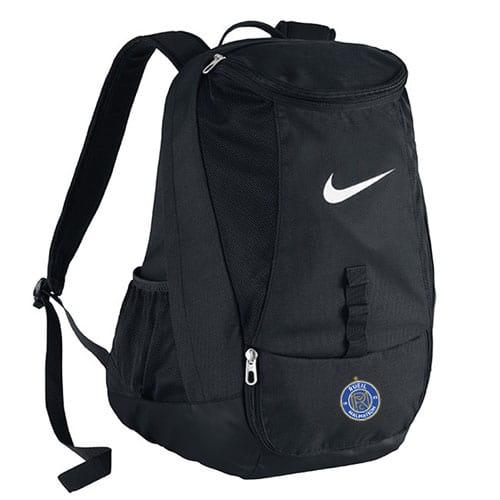sac dos nike avec logo fcrm sports co shop. Black Bedroom Furniture Sets. Home Design Ideas