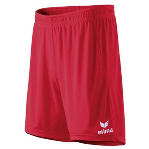 Short Riro 20 Erima Rouge Blanc 315012