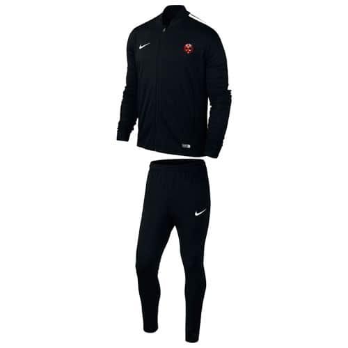 Survêtement Nike avec logo US Hardricourt ~