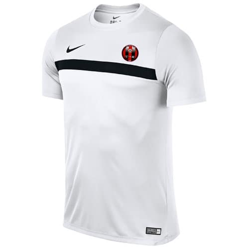 Maillot d'entraînement Nike avec logo US Hardricourt ~