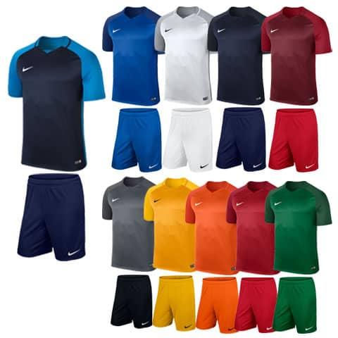 Ensemble Nike Trophy III Handball • Sports Co Shop b3dcd5b367eb