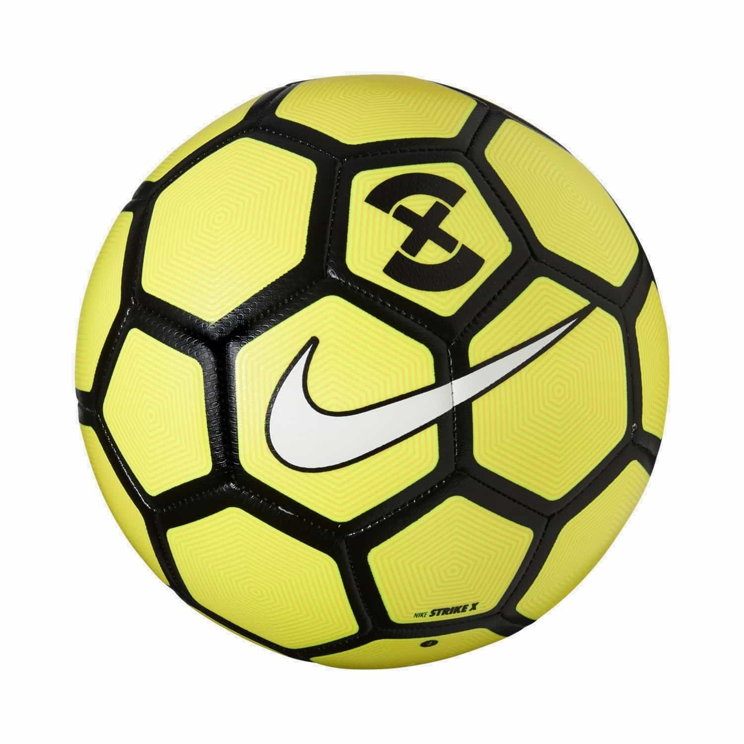 Ballon Nike Foot A 5 Strike X