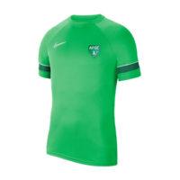 Maillot entrainement Nike avec logo AFGC CW6101-362 SportCoShop