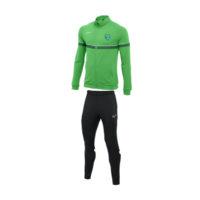 Survetement Nike avec logo AFGC CW6113-362 SportCoShop