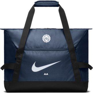 Sac Duffel Nike avec logo SC Neuilly BA5504