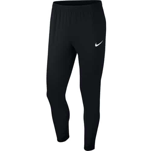 Pantalon technique Nike Academy 18 Noir Blanc 893652 010