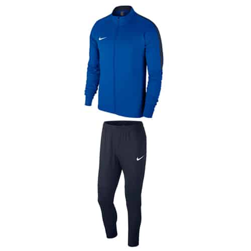 50be47dca5b8 Survêtement Nike Academy 18 • Sports Co Shop
