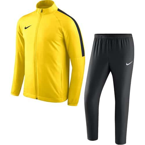 outlet online retail prices best place Survêtement Nike de sortie Academy 18 • Sports Co Shop