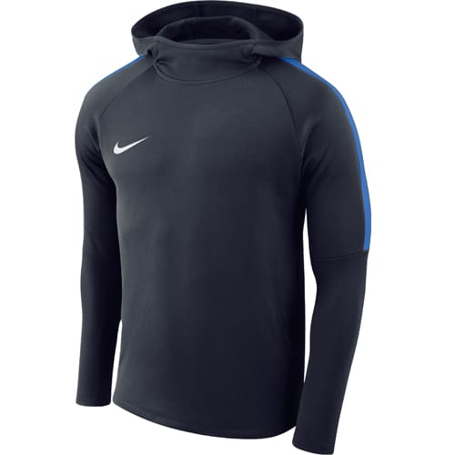 91332cfa6cf3b Sweat à capuche Nike Academy 18 Enfant