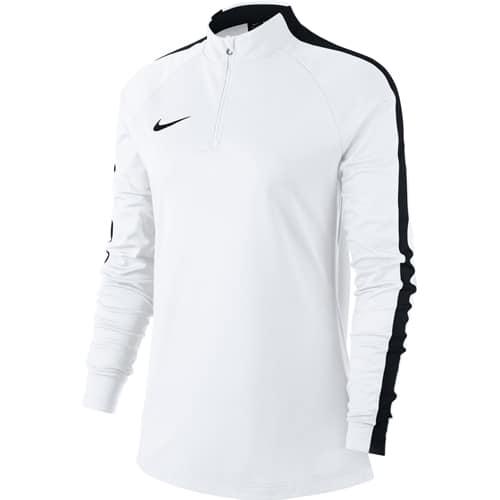 run shoes cheap sale available Sweat demi zip Nike Academy 18 Femme • Sports Co Shop