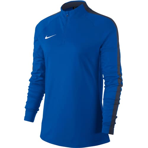 Femme Demi Co Academy Sports Sweat • Zip Nike 18 Shop A1FWFgRT