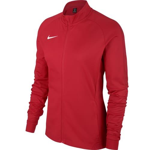 t shirt femme nike rouge