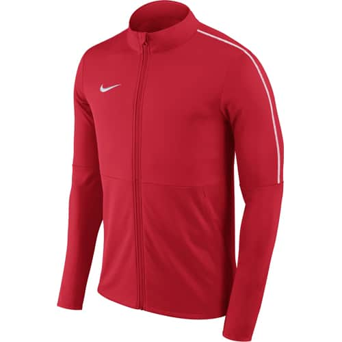 Veste Nike Park 18 entraînement Enfant • Sports Co Shop 8520edccde8