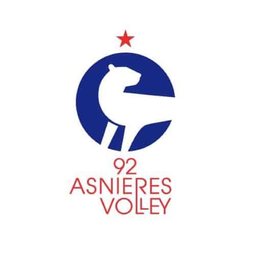 Asnières Volley 92