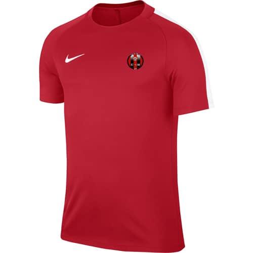 Maillot d'entraînement Nike avec logo US Hardricourt