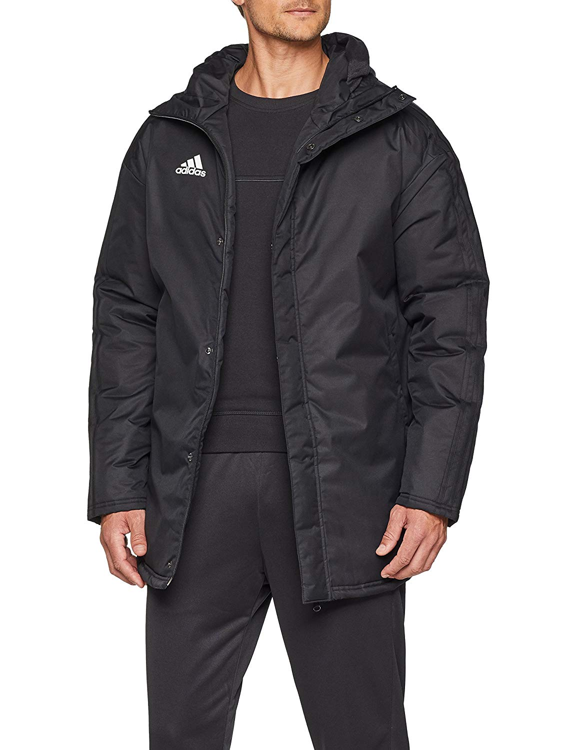 adidas condivo 18 polyester jacket veste homme
