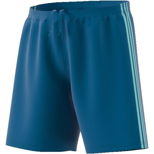 Short Adidas Condivo 18 Bleu Bleu ciel CE1701