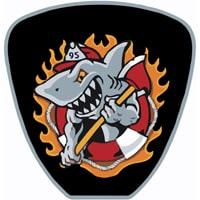 Logo Pompiers de Neuville
