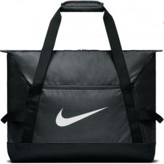 Sac Nike Club Team Duffel BA5504 010 Noir Blanc