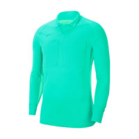Maillot Arbitre Nike Manches Longues AA0736 354 Hyper turq