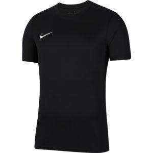 Maillot Nike Park VII Noir Blanc BV6708-010