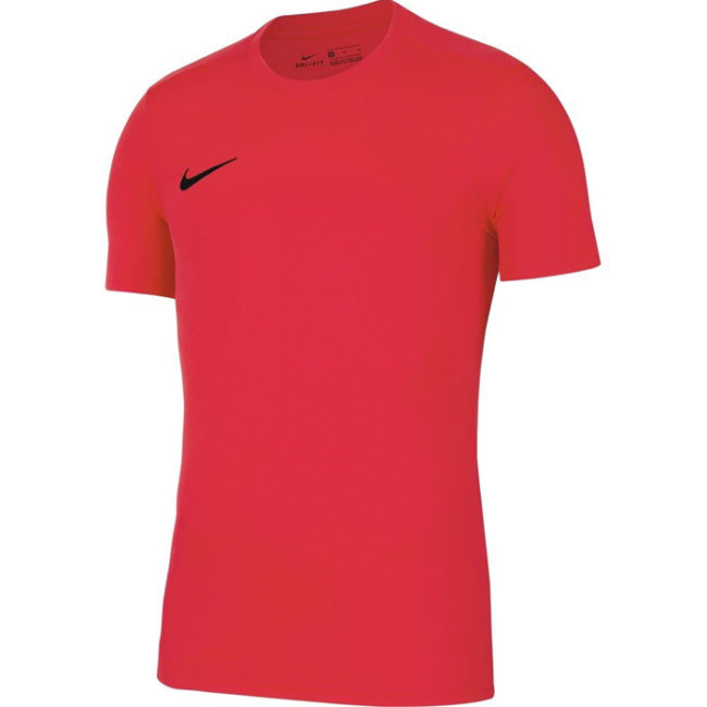 Maillot Nike Park VII Saumon Noir BV6708-635