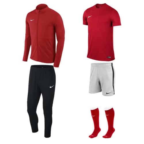 acheter populaire cc06a af4c9 Pack survêtement + Maillot+short+bas Nike - FFF