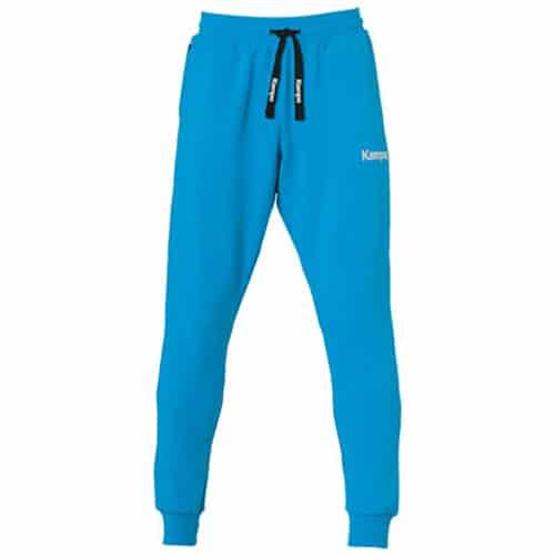 Pantalon Kempa Core 20 Modern 200509202 Bleu kempa