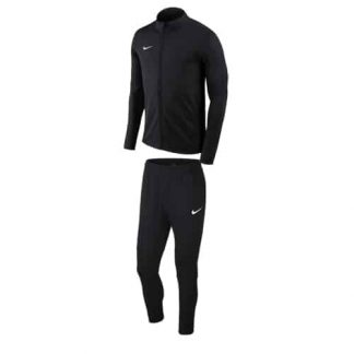 Survetement Nike Dry Park FFF AQ5060 010 Noir Blanc