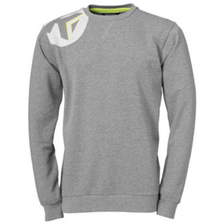 Sweat top Kempa Core 20 200219806 Gris Blanc