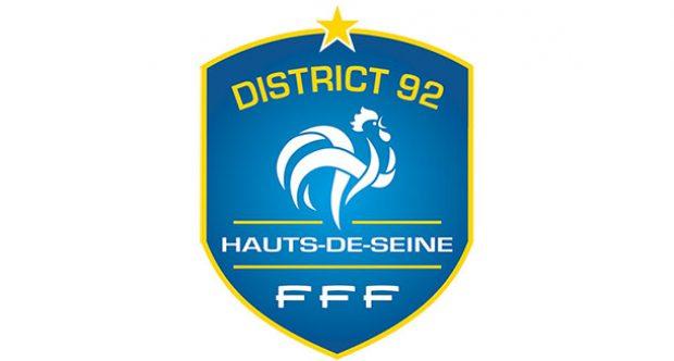 District du 92