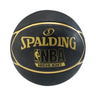 Ballon Basket Spalding Highlight Outdoor 3001550019417
