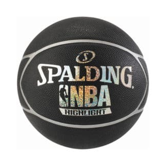Ballon Basket Spalding NBA Highlight Outdoor 3001550029617