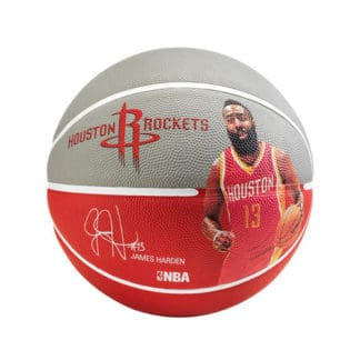 Ballon Basket Spalding NBA Player James Harden 3001586011217
