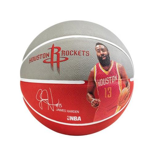 Ballon Basket Spalding NBA Player James Harden 3001586011217