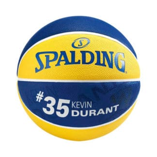 Ballon Basket Spalding NBA Player Kevin Durant 3001586011815